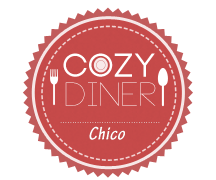The Cozy Diner Chico