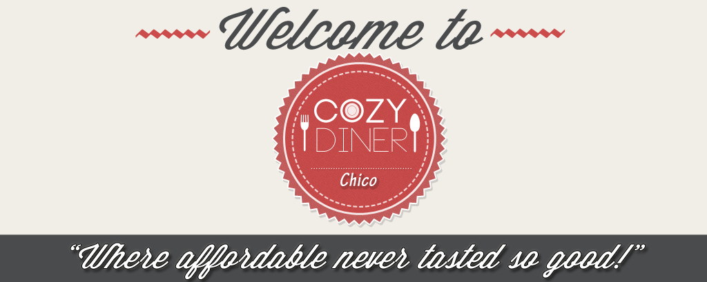 Welcome to cozy